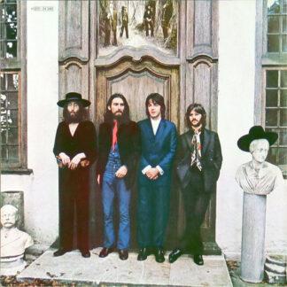 The Beatles - Hey Jude (LP, Comp)