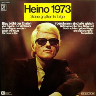 Heino - Heino 1973 - Seine Grossen Erfolge (LP, Comp, Clu)