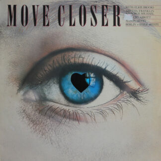Various - Move Closer (LP, Comp)