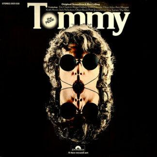 Various - Tommy (Original Soundtrack Recording) (2xLP, Album, Gat)