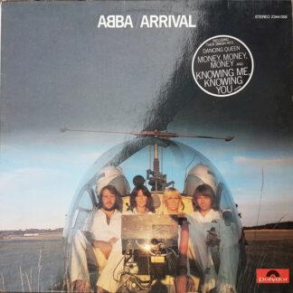 ABBA - Arrival (LP, Album)