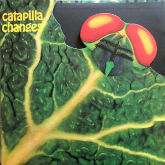 Catapilla - Changes (LP, Album, RE)
