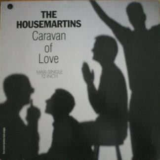 "The Housemartins - Caravan Of Love (12"", Maxi)"