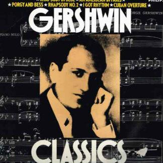 George Gershwin - Gershwin Classics (2xLP, Car)