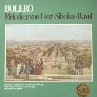 Various - Bolero (LP, Comp)