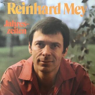 Reinhard Mey - Jahreszeiten (LP, Album, Club)