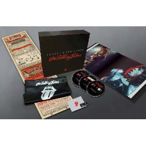 The Rolling Stones - Ladies & Gentlemen  (3xDVD + Box, Dlx, Ltd, Num)