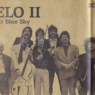 ELO II* - Mr Blue Sky (2xCD, Album)