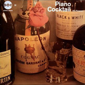 "Michael Danzinger - Piano Cocktail XI Hit-Flowers (10"", MiniAlbum)"