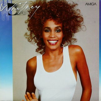 Whitney Houston - Whitney (LP, Album)