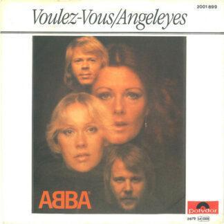 ABBA - Voulez-Vous / Angeleyes (7