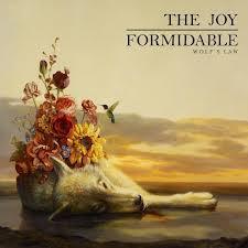 The Joy Formidable - Wolf's Law (LP, Album)