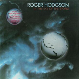Roger Hodgson - In The Eye Of The Storm (LP, Album)