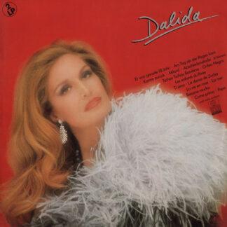 Dalida - Dalida (2xLP, Comp, Gat)