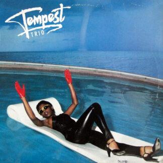 Tempest Trio - Tempest Trio (LP, Album)