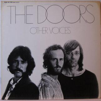 The Doors - Other Voices (LP, Album, Gat)