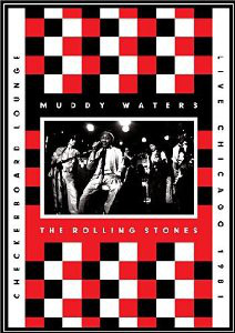 Muddy Waters & The Rolling Stones - Checkerboard Lounge, Live Chicago 1981 (DVD-V, Multichannel, NTSC, Reg)