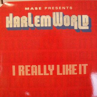 Harlem World - I Really Like It / Meaning Of Family (12