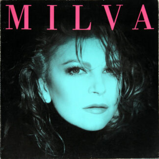 Milva - Mut Zum Risiko (LP, Album, Club)