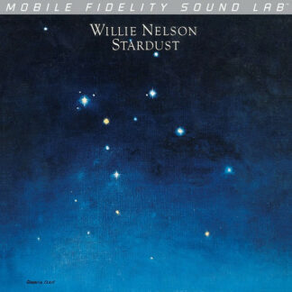 Willie Nelson - Stardust (LP, Album, Ltd, Num, RE, RM, S/Edition)