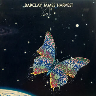 Barclay James Harvest - XII (LP, Album, RP, Emb)
