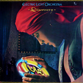 Electric Light Orchestra - Discovery (LP, Album, Gat)
