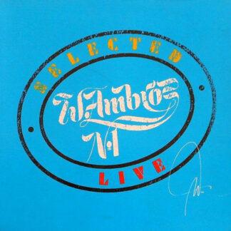 W. Ambros*, № 1* - Selected Live (3xLP, Album + Box)