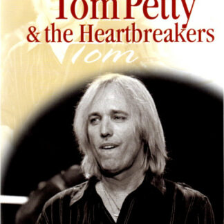Tom Petty And The Heartbreakers - Free Fallin' (DVD)