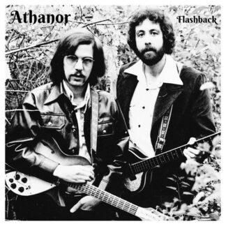 Athanor (5) - Flashback (LP, Album, RM)