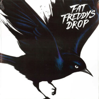 Fat Freddy's Drop - Blackbird (2xLP, Album)