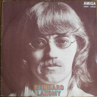 Reinhard Lakomy - Reinhard Lakomy (LP, Album)