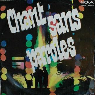 Various - Chant Sans Paroles (LP)