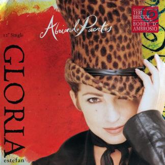 Gloria Estefan - Abriendo Puertas (12