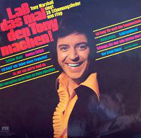 Tony Marshall - Laß Das Mal Den Tony Machen! (LP, Album, Gat)