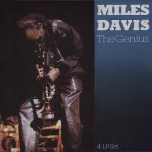 Miles Davis - The Genius (4xLP, Comp + Box, Comp)