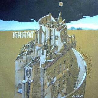 Karat - Die Sieben Wunder Der Welt (LP, Album, glo)