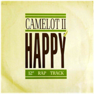 Camelot II - Happy (12