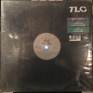 TLC - Girl Talk (12