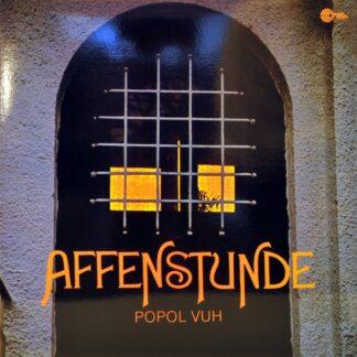Popol Vuh - Affenstunde (LP, Album, Ltd, RE)