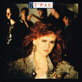 T'Pau - Bridge Of Spies (LP, Album)