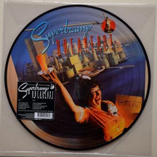 Supertramp - Breakfast In America (LP, Album, Pic, RE)