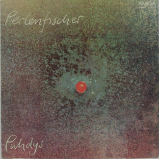 Puhdys - Perlenfischer (LP, Album)