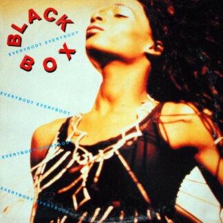 Black Box - Everybody Everybody (12