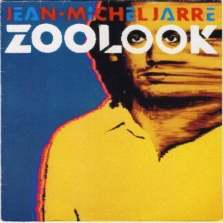 Jean-Michel Jarre - Zoolook (LP, Album)