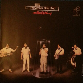Prowizorka Jazz Band - Moonlighting (LP)