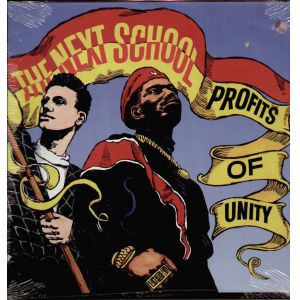 The Next School - Profits Of Unity (12
