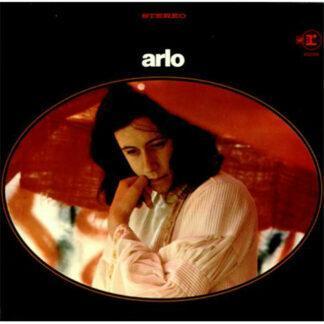 Arlo Guthrie - Arlo (LP, Album)