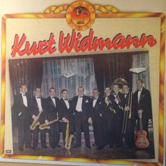 Kurt Widmann Und Sein Orchester - Kurt Widmann (LP, Mono)