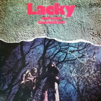 Reinhard Lakomy - Lacky Und Seine Geschichten (LP, Album, RE)