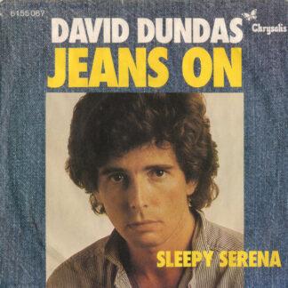 "David Dundas - Jeans On (7"", Single)"